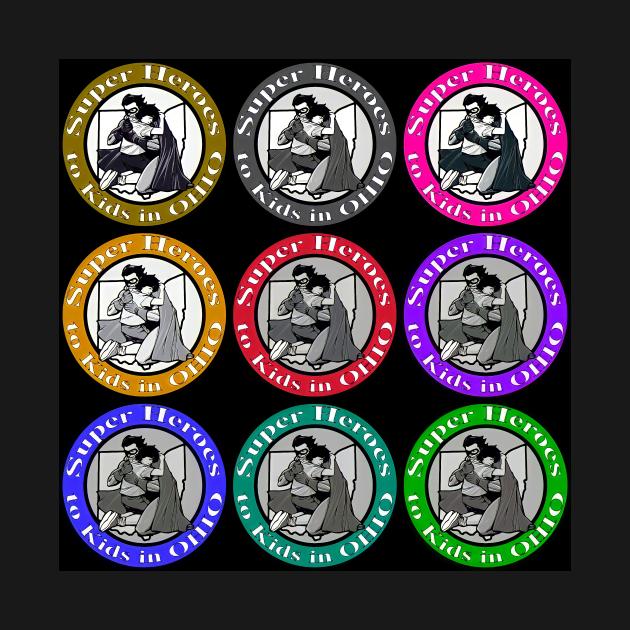 Multi logo SHTKIO