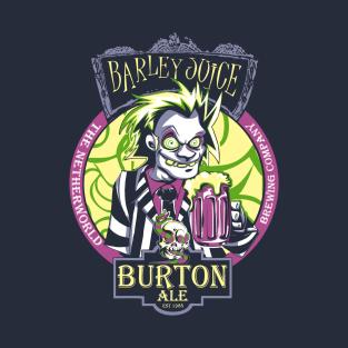 Barley Juice Burton Ale