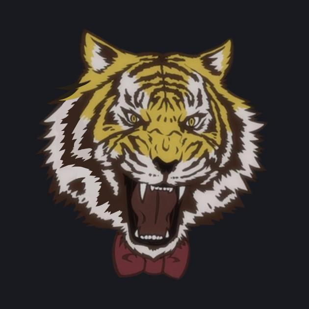 Tiger Plisetsky