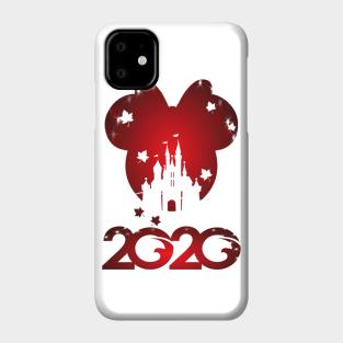 Fantasyland Castle iPhone 6 Case Disney Store Fundas moviles