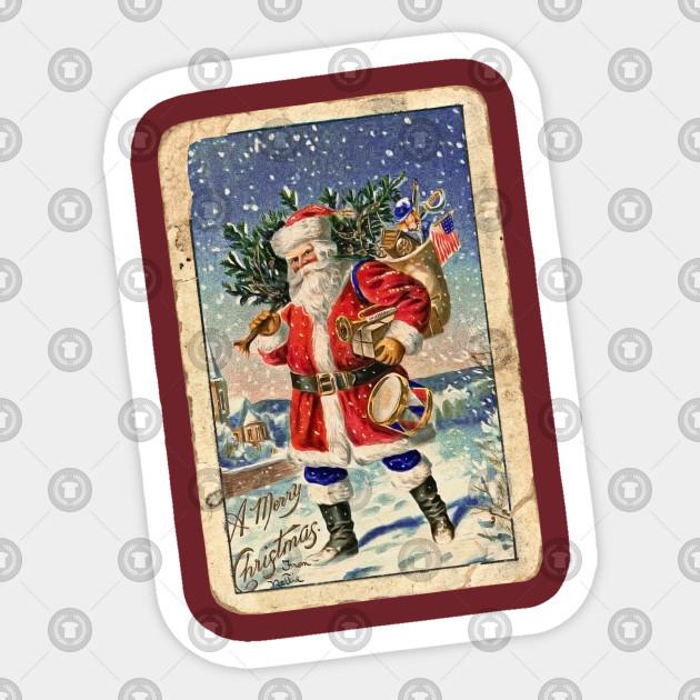 Резултат со слика за photos of new year santa claus cards