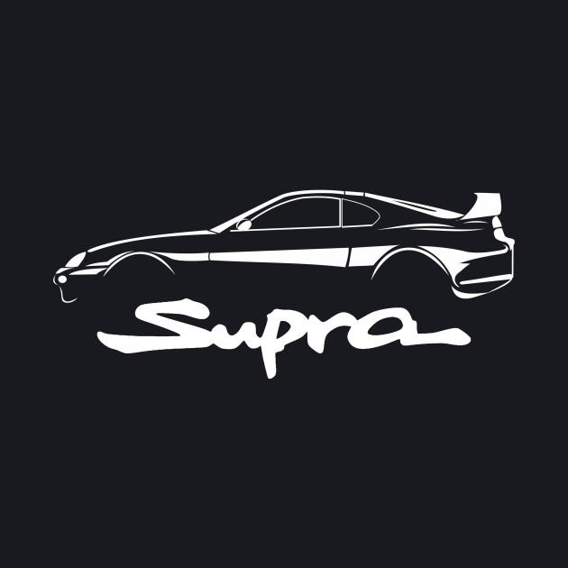 Toyota Supra Vintage