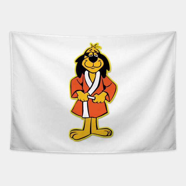 Hong Kong Phooey - Wise Master