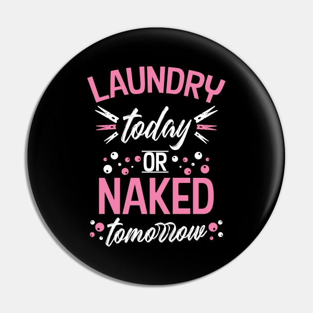Laundry Washing Housewife