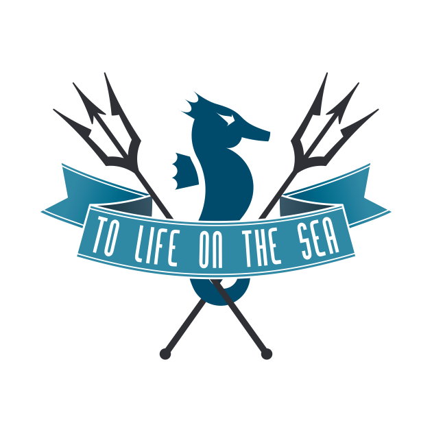 To Life on the Sea