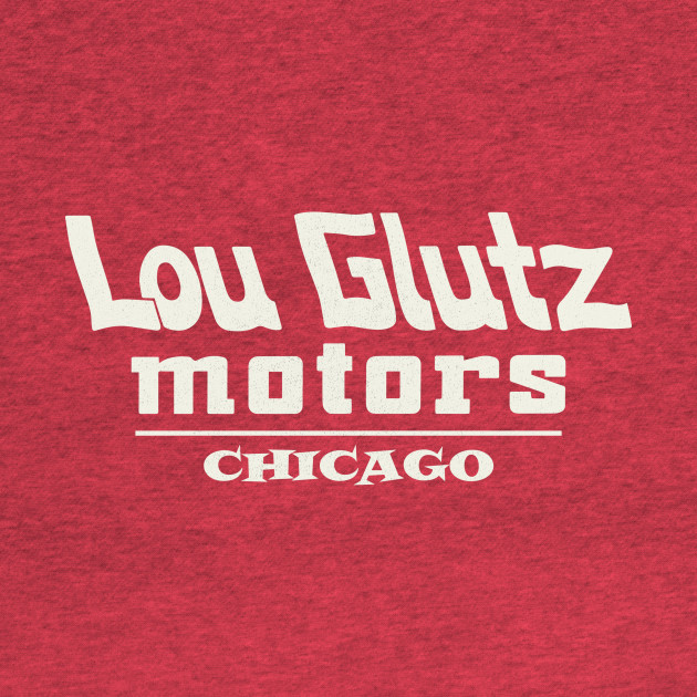 Lou Glutz Motors Chicago