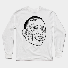 ed5d28df0 Gucci Mane Long Sleeve T-Shirts | TeePublic