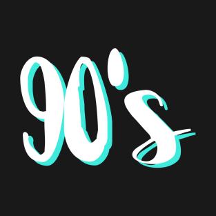 90s t-shirts