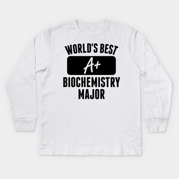 World/'s Best Biochemist T-Shirt