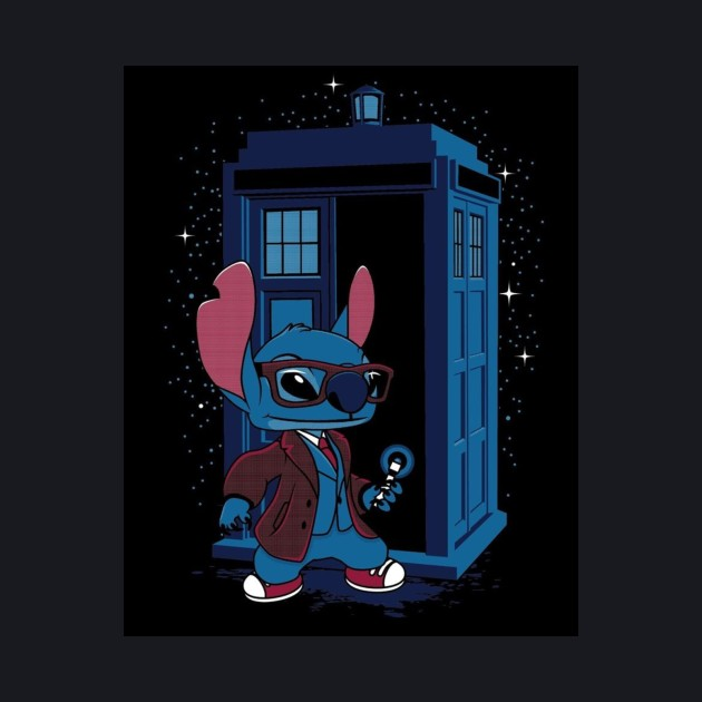 Doctor Stitch