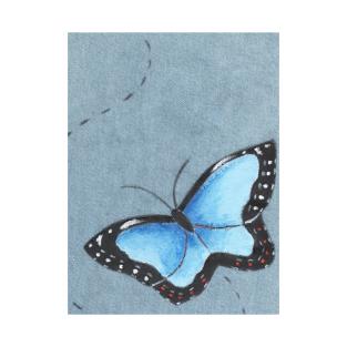 Sapphire Wings