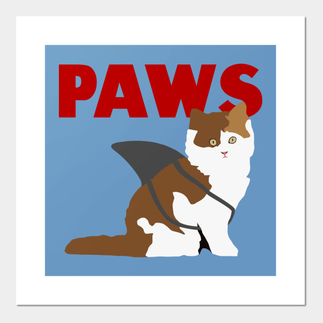 Vincent Trinidad Women/'s Paws Poster Hoodie