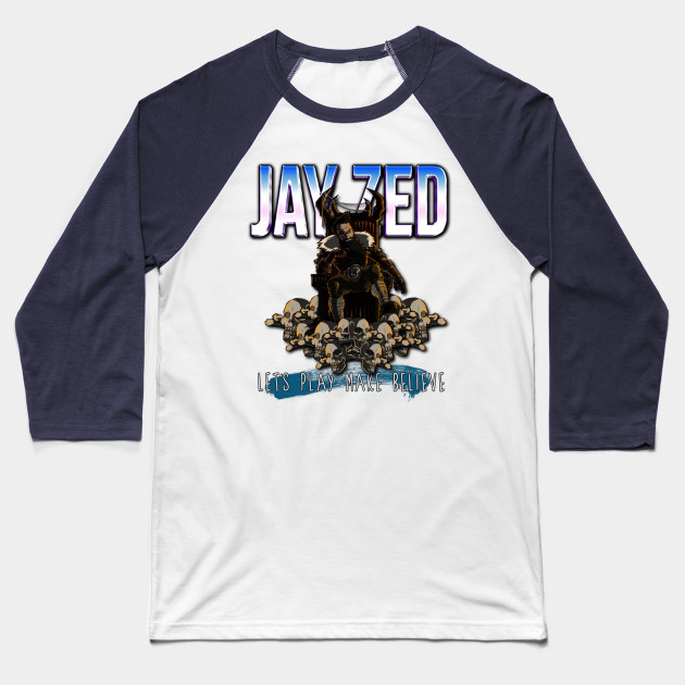 JayZed: The King of make believe.