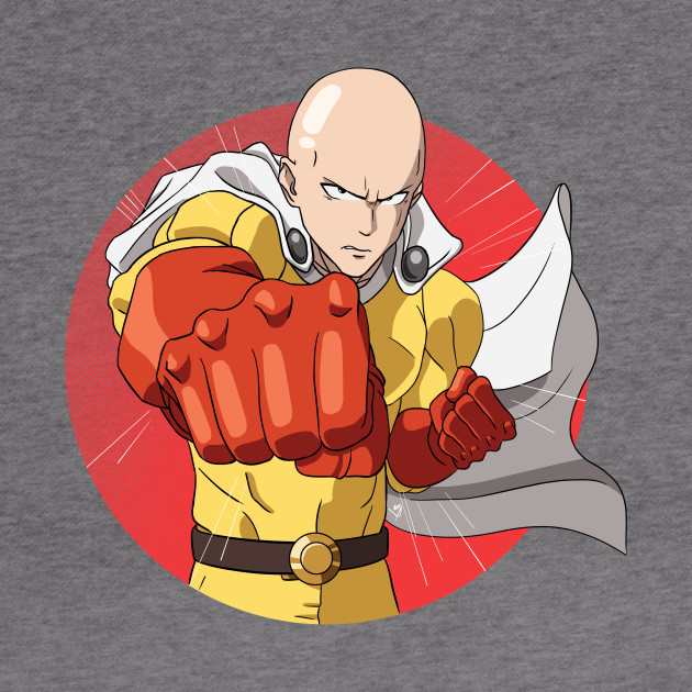 One Punch !!