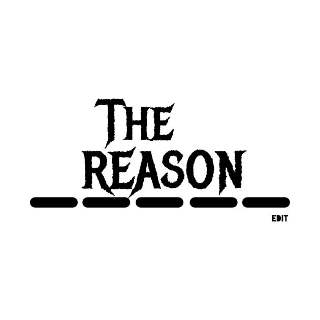 Reason by edit