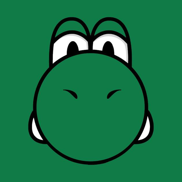 Yoshi Face