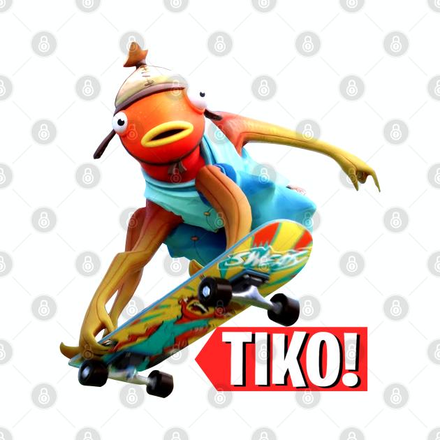 Tiko Skate