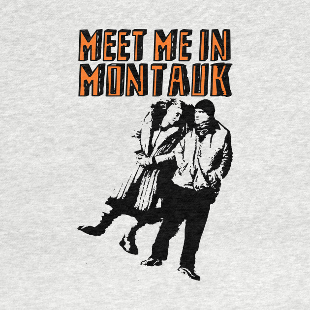 Meet Me In Montauk