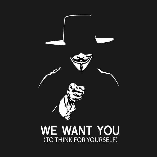 Anons unite!