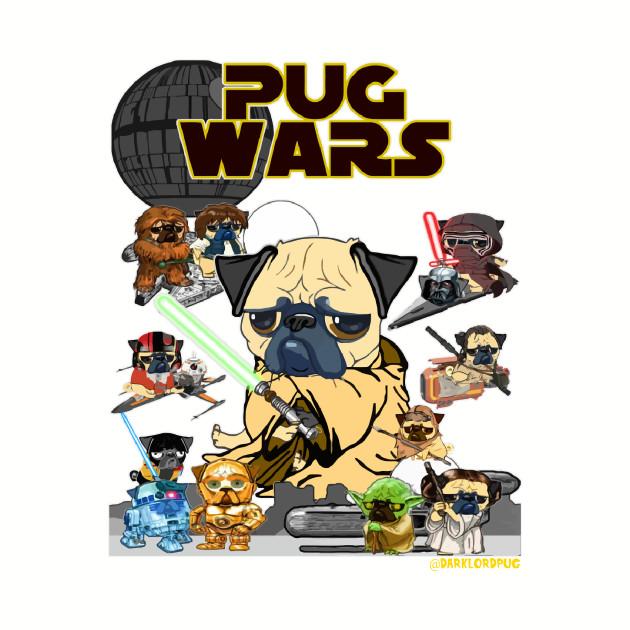Pug Wars