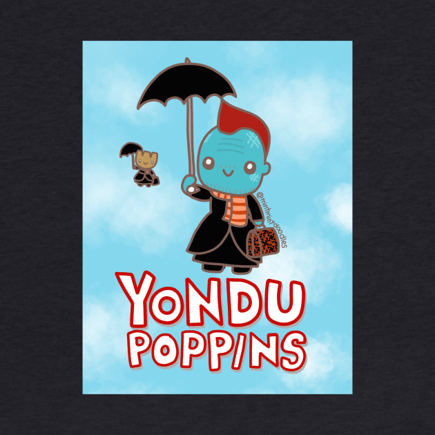 YonduPoppins