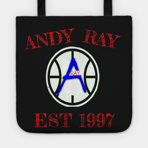 Andy Ray Clippers shirt
