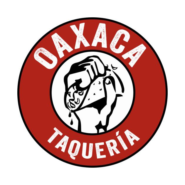 Oaxaca Logo Large