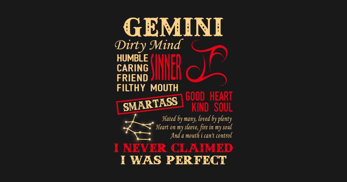 Gemini by goestees