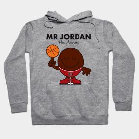51dea0482f43 Michael Jordan Hoodies