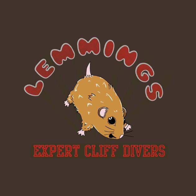 Jump, Lemmings, Jump!