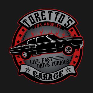 Toretto's Garage