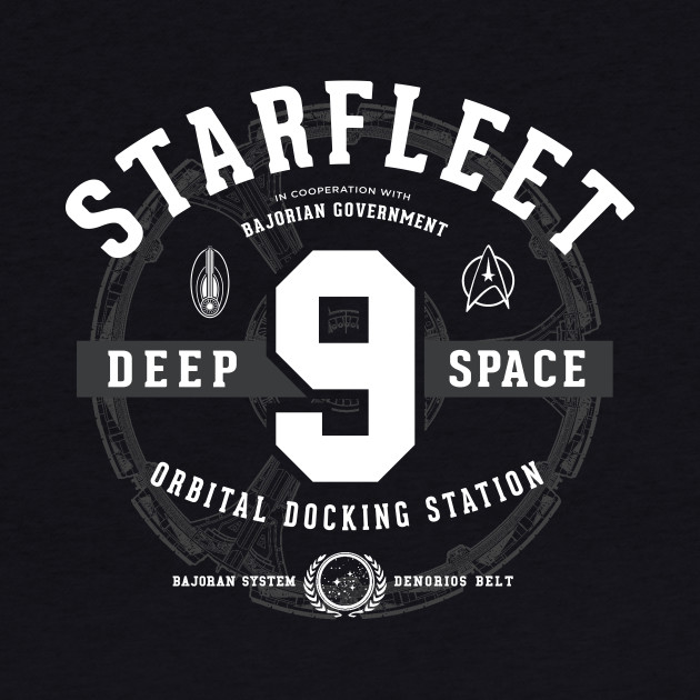 Starfleet Deep Space 9