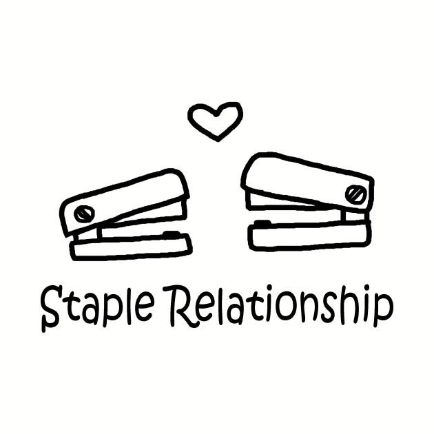 Staple Relationship