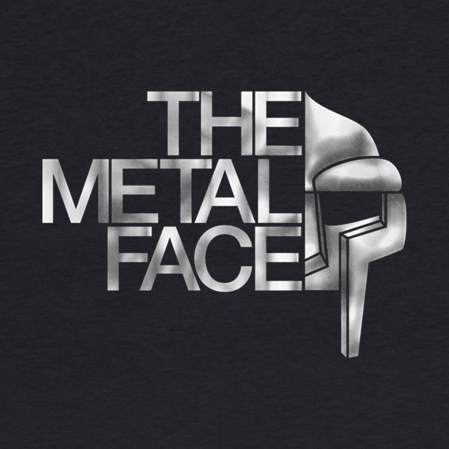 MF Doom - The Metal Face