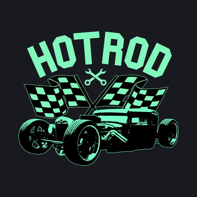 Hotrod Formula One