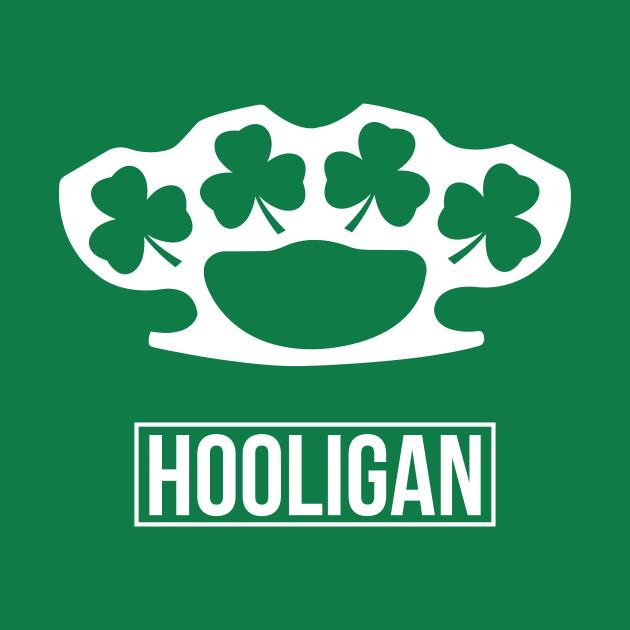Irish Hooligan