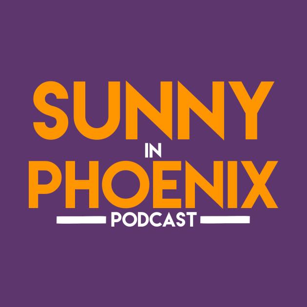 Sunny in PHX - Orange