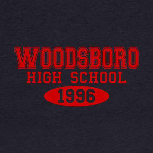 Scream Woodsboro