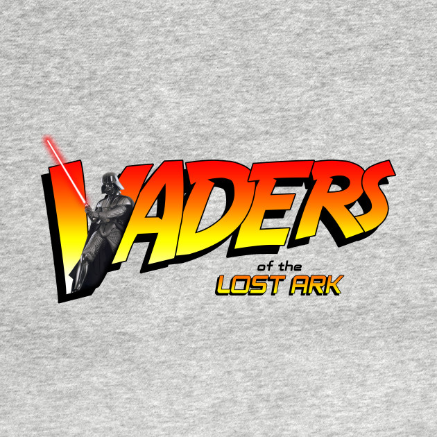 Vaders of the Lost Ark