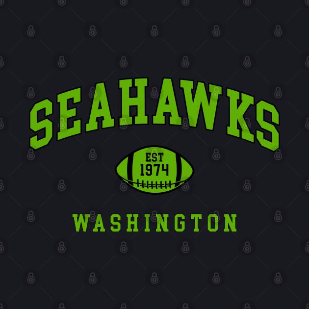 The Seahawks