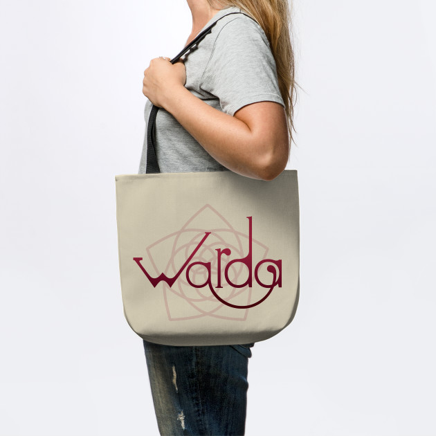 Warda Logo Shirt