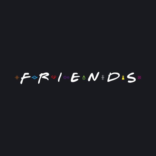 digi-friends