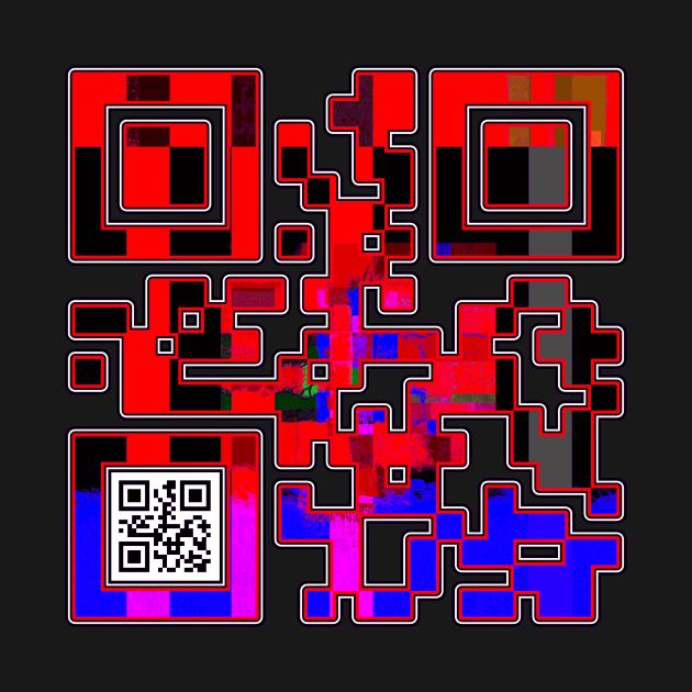 Desire QR Code
