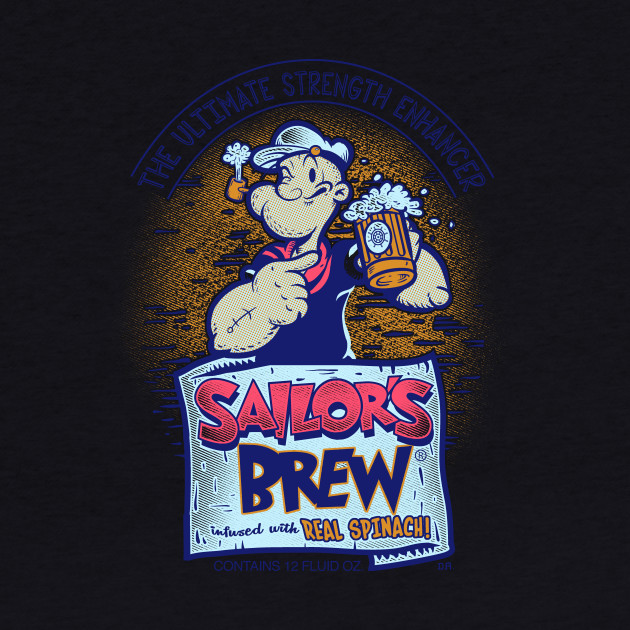 Sailor's Brew