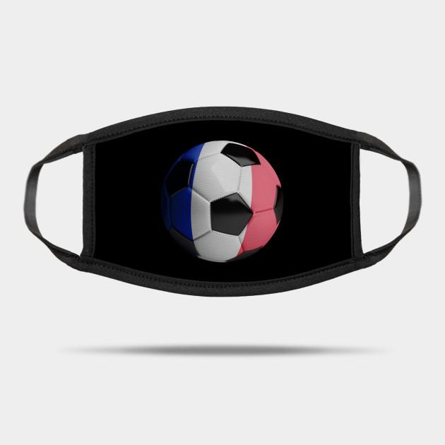 France Soccer Ball