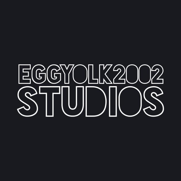 eggyolk2002 Studios (white)