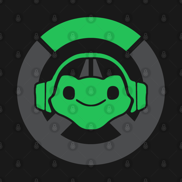 Lucio Overwatch Logo