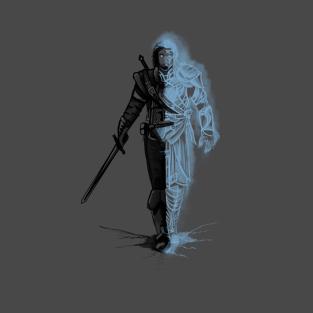 Wraith Tark t-shirts