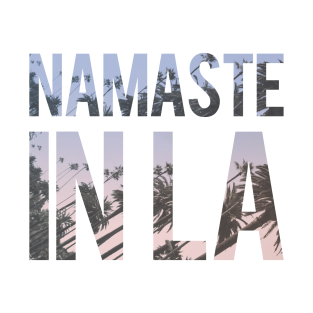 Namaste In LA