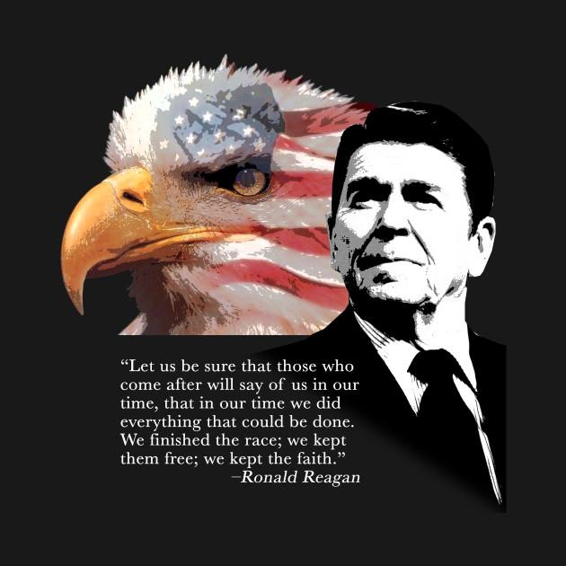 Ronald Reagan Quote 6
